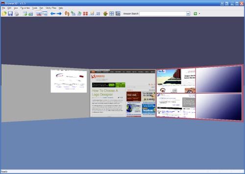 Screenshot Browser